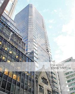 Office Space for rent in 65 East 55th Street, Manhattan, NY, 10022