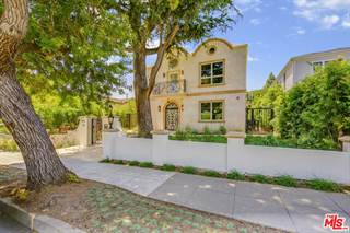 Single Family for rent in 944 24TH Street, Santa Monica, CA, 90403