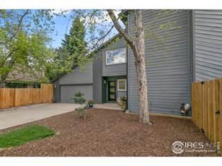 Single Family for sale in 2252 Juniper Ct, Boulder, CO, 80304