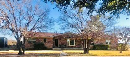 Residential Property for sale in 1105 Mustang Dr., McCamey, TX, 79752