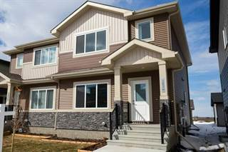 Single Family for sale in 383 charlesworth DR SW, Edmonton, Alberta, T6X2G5