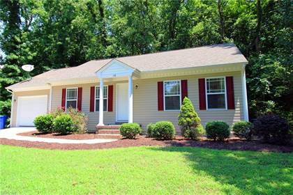 Residential Property for sale in 40 Normandy Lane, Newport News, VA, 23606
