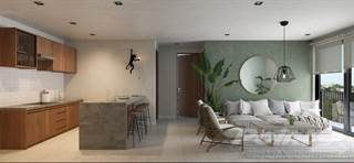 Condo for sale in Urban Towers furnished condos and studios in downtown, Playa del Carmen, Quintana Roo