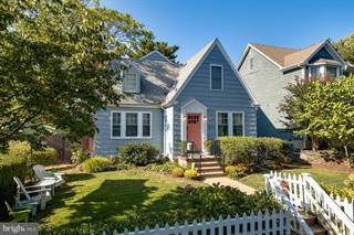 Single Family for sale in 830 CHESTER AVENUE, Annapolis, MD, 21403