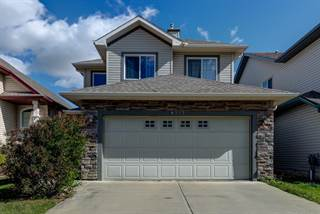 Single Family for sale in 8313 SHASKE CR NW, Edmonton, Alberta, T6R3V8