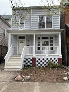 Residential Property for sale in 1920 West Belle Plaine Avenue, Chicago, IL, 60613