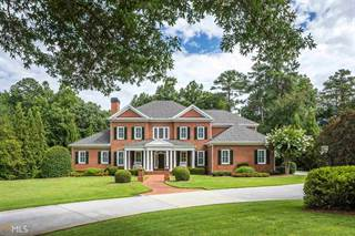 Single Family for sale in 515 Old Cobblestone Dr, Sandy Springs, GA, 30350