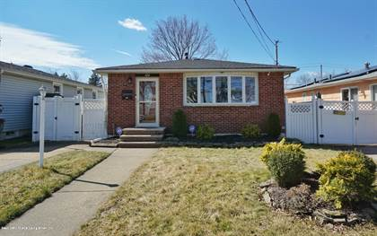 Residential Property for sale in 104 Lyndale Avenue, Staten Island, NY, 10312