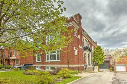 Residential Property for rent in 735 Av. Davaar, Montreal, Quebec
