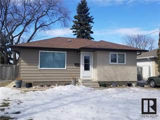 Single Family for sale in 630 Muriel ST, Winnipeg, Manitoba, R2Y0Y2