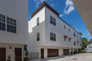 Townhouse for sale in 2315 W NORTH A STREET, Tampa, FL, 33609
