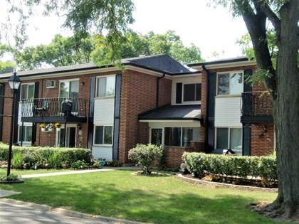 Residential Property for sale in 2435 East Brandenberry Court 2L, Arlington Heights, IL, 60004