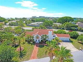 Single Family for sale in 451 BOWDOIN CIRCLE, Sarasota, FL, 34236