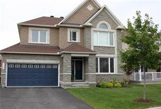 Single Family for rent in 720 LAKEBREEZE CIRCLE, Ottawa, Ontario, K4A0R7