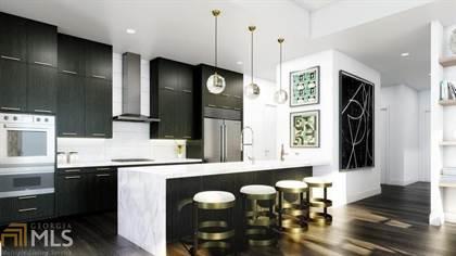 Residential Property for sale in 40 12Th St 1905, Atlanta, GA, 30309