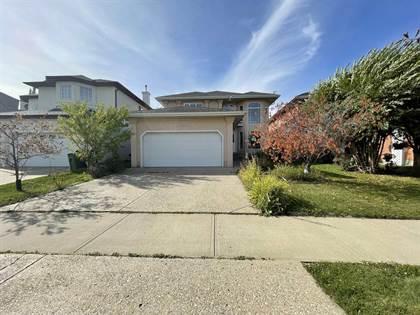 Single Family for sale in 2080 HADDOW DR NW, Edmonton, Alberta, T6R3B8