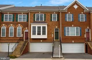 Condo for sale in 21757 LADYSLIPPER SQUARE, Ashburn, VA, 20147