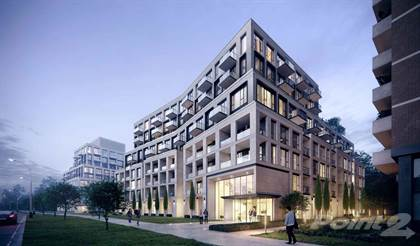 Condominium for sale in 293 The Kingsway, Toronto, Ontario, M9A3A9