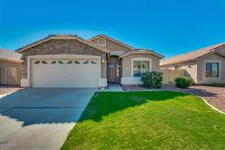 Single Family for sale in 15239 W FILLMORE Street, Goodyear, AZ, 85338