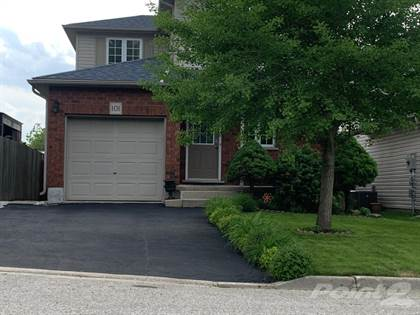 Residential Property for sale in 101 Castlewood PL, Cambridge, Ontario, N1R 8K6