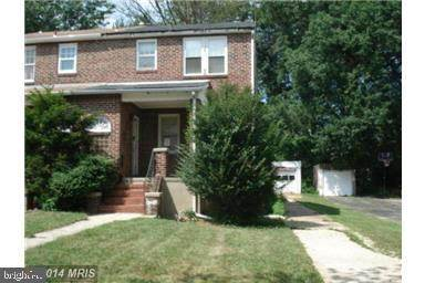 Residential Property for rent in 2824 FLEETWOOD AVENUE, Baltimore City, MD, 21214