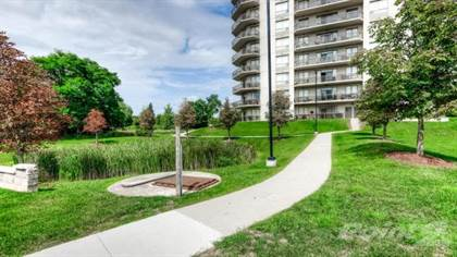 Apartment for rent in 200 Eagle Street N, Cambridge, Ontario, N3H 5S9