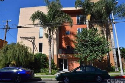 Residential Property for sale in 4821 Bakman Avenue 201, Los Angeles, CA, 91601