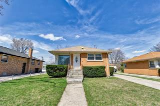 Single Family for sale in 5920 Superior Street, Berkeley, IL, 60163