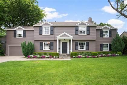 Residential Property for sale in 3645 S Trenton Avenue, Tulsa, OK, 74105