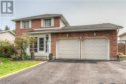 Single Family for sale in 171 BECHTEL Drive, Kitchener, Ontario, N2P1W4