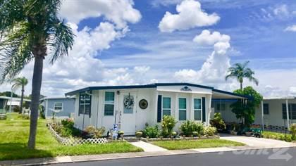 Residential Property for sale in 12651 Seminole Boulevard, Lot 10B, Largo, FL, 33778