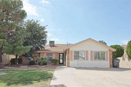 Residential Property for sale in 1623 Brian Ray Circle, El Paso, TX, 79936