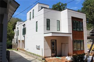Townhouse for sale in 139 Walthall Street SE A, Atlanta, GA, 30316