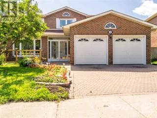 Single Family for sale in 139 RAYMERVILLE DR, Markham, Ontario
