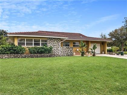 Residential Property for sale in 4509 Coronado PKY, Cape Coral, FL, 33904