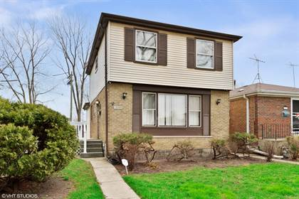 Residential Property for sale in 12933 South Baltimore Avenue, Chicago, IL, 60633