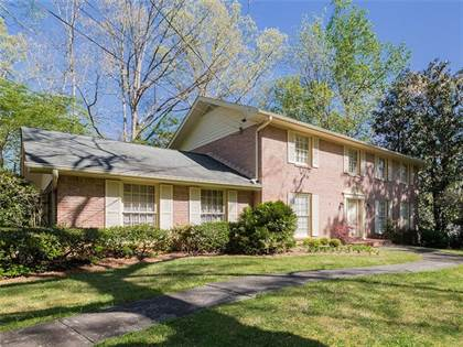 Residential Property for sale in 910 Edgewater Trail, Sandy Springs, GA, 30328