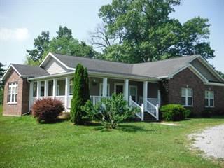 Residential Property for sale in 430 Cook Avenue, Jonesboro, IL, 62952