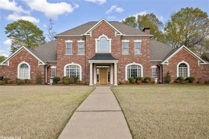 Residential Property for sale in 6112 Worth Avenue, Benton, AR, 72019