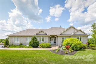 Residential Property for sale in 54 Amalia Crescent, Centre Wellington, Ontario