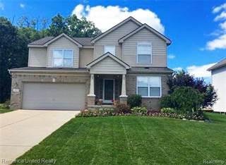 Single Family for sale in 1629 ASHTON RIDGE Drive, Hartland, MI, 48843