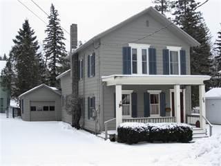 Single Family for sale in 24 Fenner Street, Cazenovia, NY, 13035