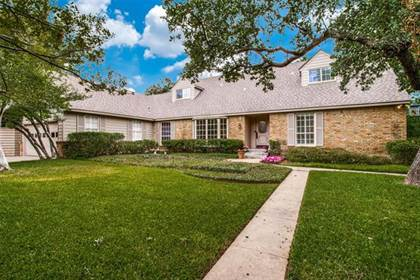 Residential Property for sale in 6846 Greenwich Lane, Dallas, TX, 75230