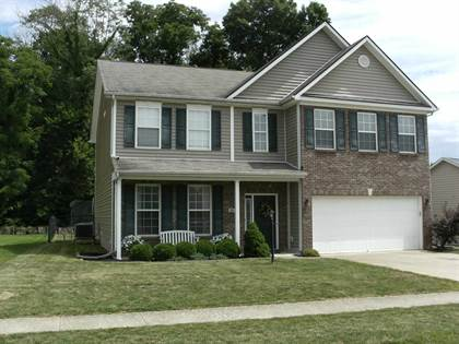 Residential Property for sale in 3612 S Glasgow Circle, Bloomington, IN, 47403