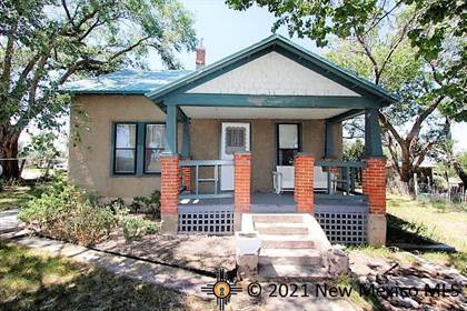 Residential Property for sale in 26 S Cedar Ave, Capulin, NM, 88414