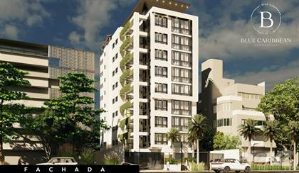 Residential Property for sale in Modern Residences - Santo Domingo – 1 & 2 Bedrooms  – High End Finishes – Rooftop With Jacuzzi, Santo Domingo, Santo Domingo