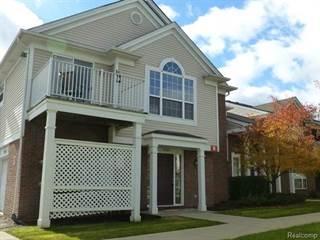 Condo for sale in 16764 DOVER Drive, Northville, MI, 48168