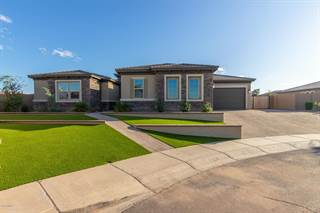 Single Family for sale in 1845 E BALSAM Place, Chandler, AZ, 85286