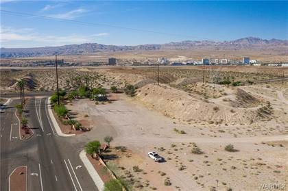 Lots And Land for sale in 000 Desert Foothills Drive, Bullhead City, AZ, 86429