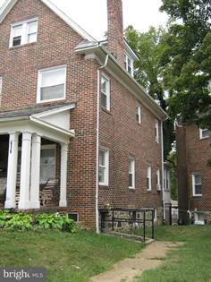 Residential Property for sale in 616 N WOODINGTON ROAD, Baltimore City, MD, 21229